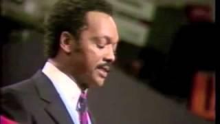 Jesse Jackson 1984 Democratic National Convention Keynote Address (1 of 5)
