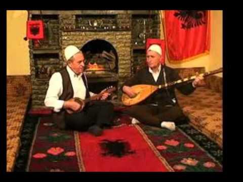 Ali Krasniqi & Is Llapqeva Krahina Talit