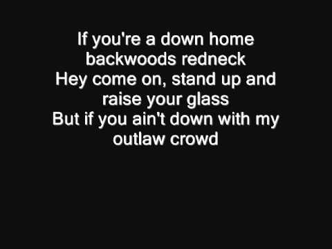Kiss My Country Ass Blake Shelton