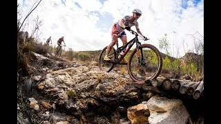 Absa Cape Epic 2018 - Stage 4 - #EpicEnergadeMoments