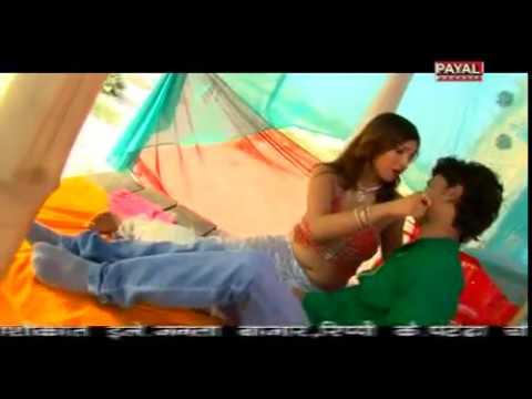HD लहंगा उठाके चुम्मा लेला राजाजी  | Bhojpuri New Hot Song | Hemant Harjai