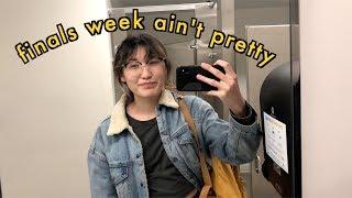 my last week in college ever 👩🏻🎓