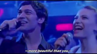 MEDCEZIR EP 10 SONG SENDEN DAHA GUZEL