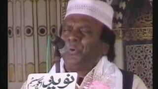 Kalam  HAZRAT SULTAN BAHO By Muhammad Iqbal Bahu At National Pipe in 2005 www.milad-un-nabi.com.flv
