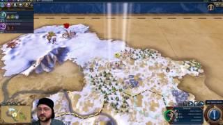 Civilization 6: Russia - Fractal Immortal - Part 1