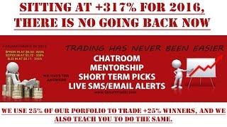 CLRB recap - May 20 2016        stock market news, stock market tips, stocks, money