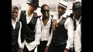 This One's For Me and You - Johnny Gill feat. New Edition