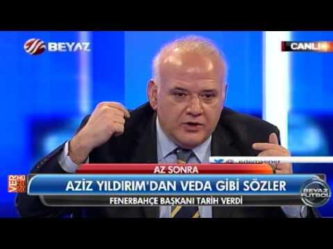 Ahmet Çakar'ın tuhaf anıları-3 (Sahaya işeyen futbolcu)