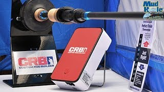 CRB Rod Drying Tent Kit