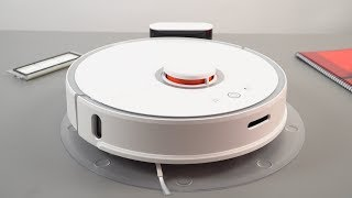 Xiaomi Mi Robot Vacuum 2 Review  - The Smarter Mapping Robot Vacuum