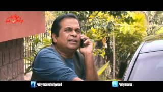 Boochamma Boochodu Theatrical trailer - Sivaji, Kainaz Motiwala