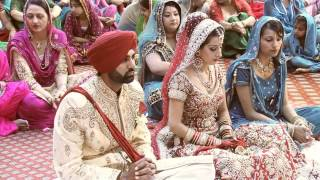 Indian sikh punjabi Full Wedding Brampton Toronto Canada Moga Video Productions Toronto