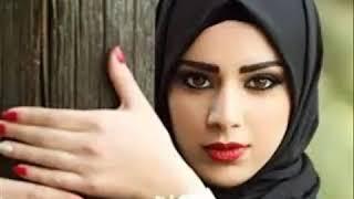 اجمل بنات محجبات مع اغنيه تركيه