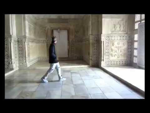 Un paseo por el Taj Mahal, Agra (Viaje por India)