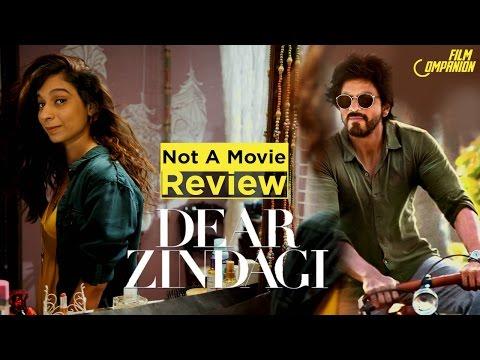 Xxx Mp4 Dear Zindagi Not A Movie Review Sucharita Tyagi 3gp Sex
