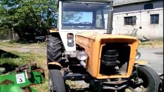 Prezentacja maszyn w moim gospodarstwie   #4