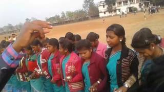 K.k.m.collag pakua santhali songs