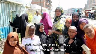 Trailer Female Circumcision:  When culture shapes your body