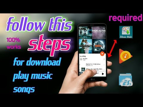 Xxx Mp4 How To Download Songs From Google Play Music To Sd Card New 2017 3gp Sex