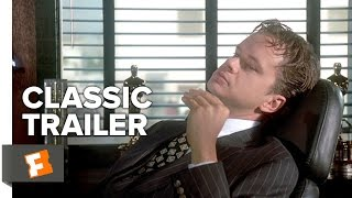 The Player (1992) Official Trailer - Tim Robbins, Robert Altman Hollywood Drama Movie HD
