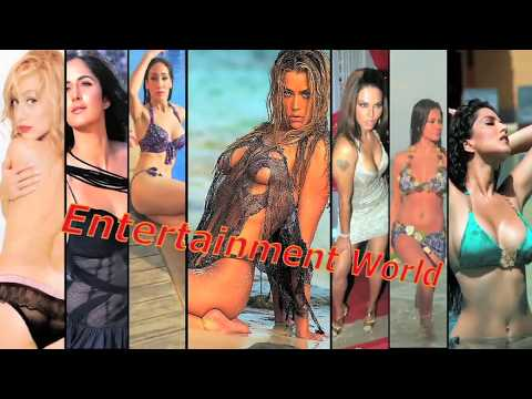 Veena Malik's hot song in Dirty Picture