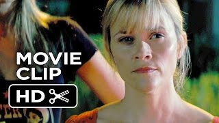 Hot Pursuit Movie CLIP - I Like Your Smile (2015) - Reese Witherspoon, Robert Kazinksy Comedy HD