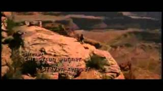Mission Impossible 2 Rock Climb