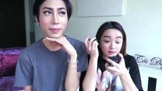 Chit Chat GRWM & Q&A ft. KhanhVan Tran | Kaity Nguyen