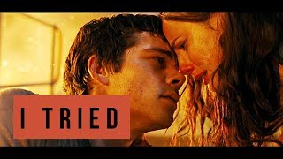 Thomas & Teresa - I Tried (The Death Cure)