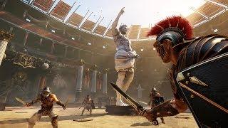 Ryse - Son of Rome : Vale ou não a pena jogar