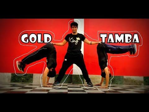 Xxx Mp4 Gold Tamba Dance Cover Batti Gul Meter Chalu Shahid Kapoor Shraddha Kapoor Ankur Rana NGDA 3gp Sex