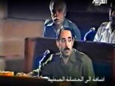 A Documentary on Saddam Hussein 4