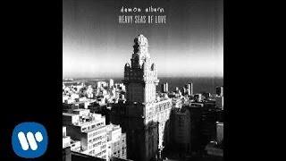 Damon Albarn - Heavy Seas Of Love (Official Audio)