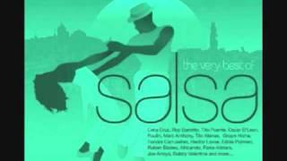 Una Mujer Secreta - Joe King - Adry Salsa