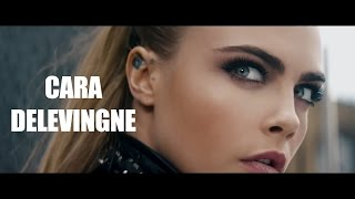Cara Delevingne: The Cool 'It Girl'