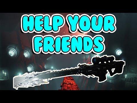 Xxx Mp4 Whisper Mission Carry Walkthrough Help Your Friends Destiny 2 3gp Sex
