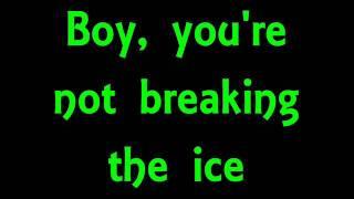 Cascada - Au Revoir (Chipmunks Version) Lyrics