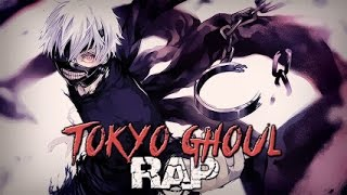Keyblade - Hambre De Humanos - Tokyo Ghoul Rap
