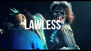"➤ ""Lawless"" - HARD Scary/Horror Rap Beat Banger Instrumental ✘ Halloween/Suicide Squad"