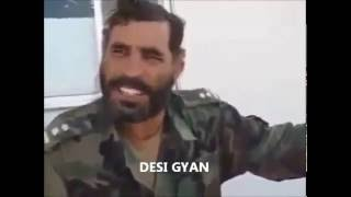 Funny Pakistani Army  You will laugh 100 times after watching this