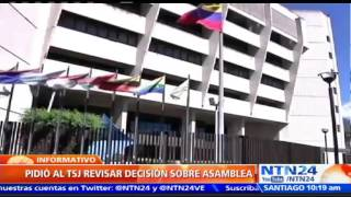 Tribunal venezolano