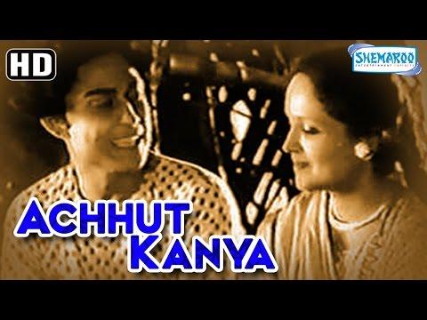 Xxx Mp4 Achhut Kanya HD Ashok Kumar Devika Rani Old Hindi Full Movie With Eng Subtitles 3gp Sex