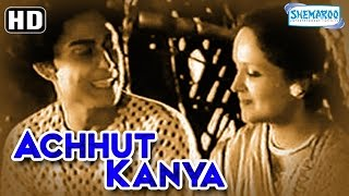 Achhut Kanya {HD} - Ashok Kumar - Devika Rani - Old Hindi Full Movie