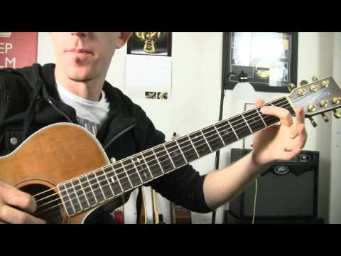 Pumped Up Kicks - Foster the People - Guitar Lesson