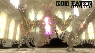 GOD EATER: Resurrection - Launch Trailer | PS4, Vita