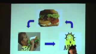 BLT for ALTs: Chiyuki Yanase at TEDxTokyoTeachers