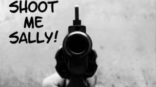 Shoot Me Sally - Fad Man