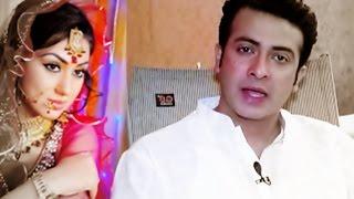 অপু বিশ্বাসের সাথে বিয়ে ও ছেলে নিয়ে মুখ খুললেন শাকিব খান । Shakib Apu Wedding   Shakib khan News