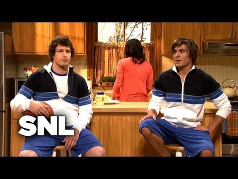 I Am Your Mother SNL
