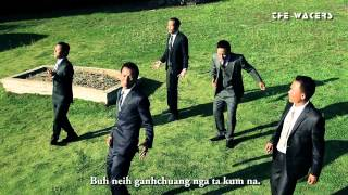 nang le ai-THE WAKERS (Rongmei g. song))